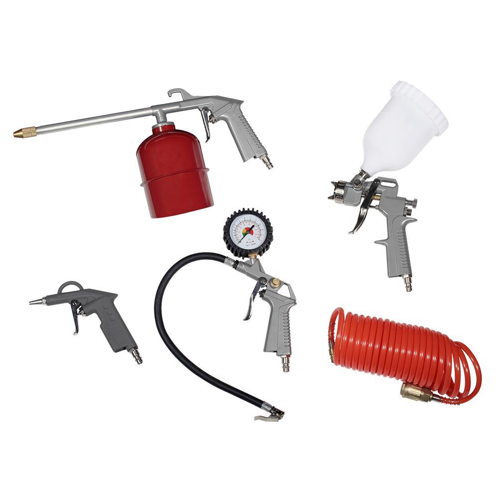 Catalogo de compresores - Accesorios para compresores de aire ...